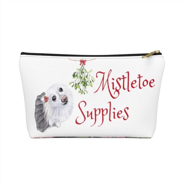 Mistletoe Supply Bag