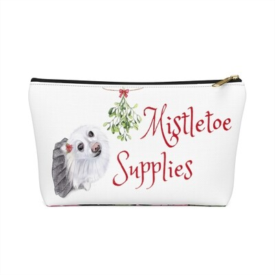 Mistletoe Supply Bag