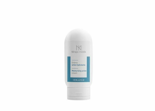 Crème action hydratante 125ml