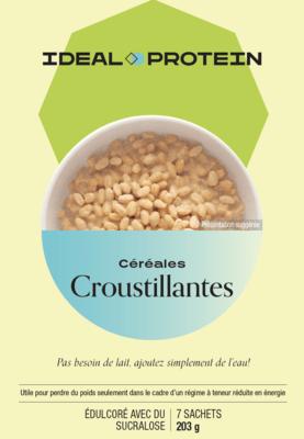 Céréales croustillantes (7)