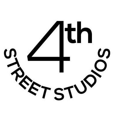 Gift card 4th Street Studios
