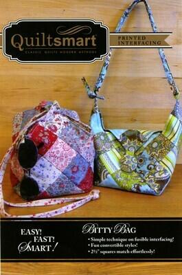 Bitty Bag Fun Pack QS10039