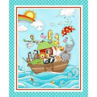 Noahs Ark Panel (16)