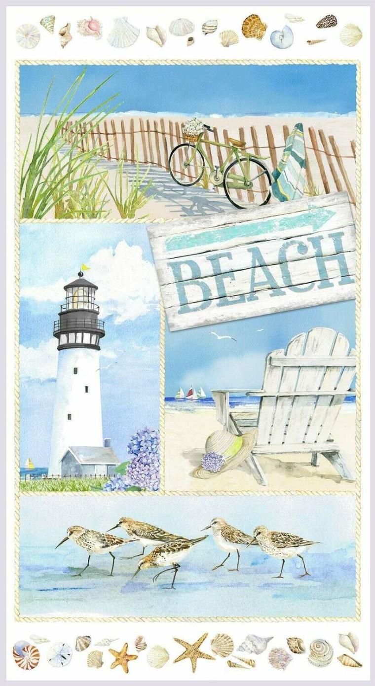 Coastal Paradise Panel (36)