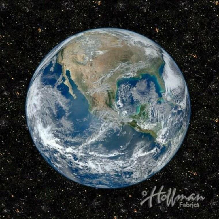 Earth Panel 108