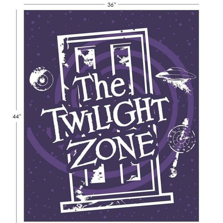 63520102PR1 Twilight Zone Panel