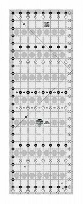 CGR824  8 1/2 X 24 1/2 Ruler Creative Grids
