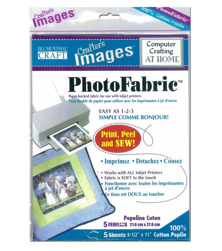 10601013C Photo Fabric