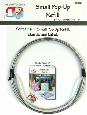 FQG121 Small Pop Refill