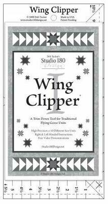 DT07w Wing Clipper I