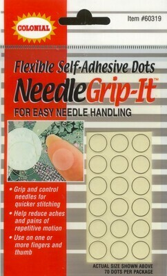 Needle Grip It - 516