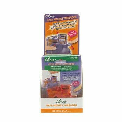 Assorted Pastel Needle Threader - 516