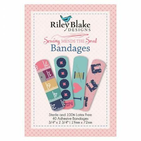 st-10913 Sewing Bandage