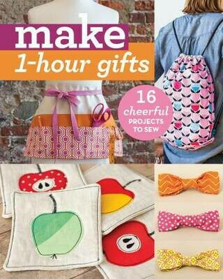 1 Hour Gifts Book