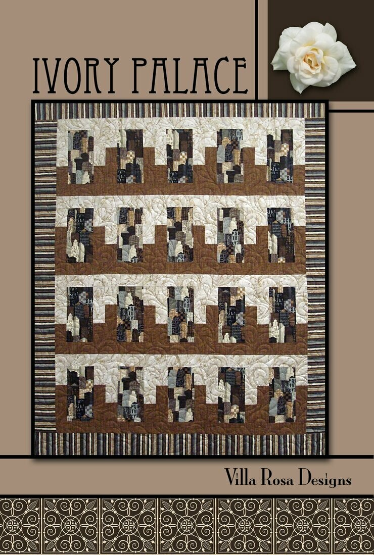 Ivory Palace VRD863108