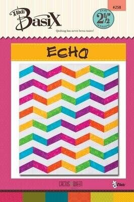 Echo X-Block Kit