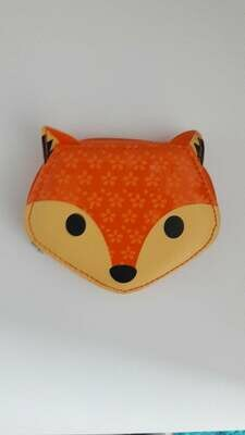 Fox Sewing Kit