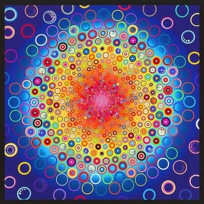 Rainbow Digital Panel AAQD-18161-263