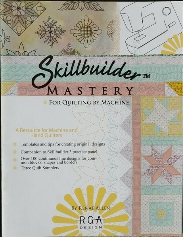 Skillbuilder Mastery Book
