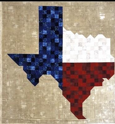 God Bless Texas Kit