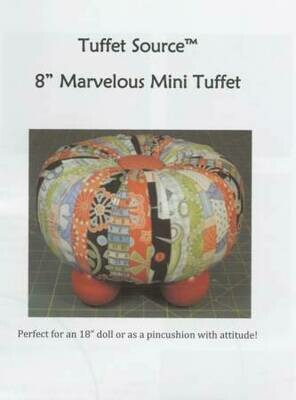 MMTUF Marvelous Mini Tuffet Kit