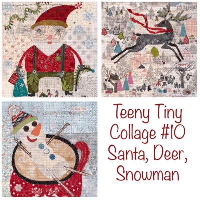 Teeny Tiny Group 10 LHFWTT10