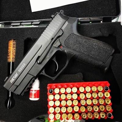 RETAY S2022 9mm Pak