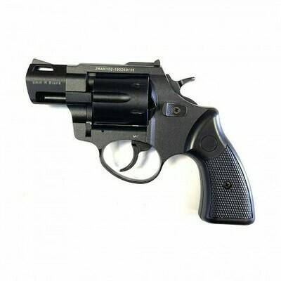Zoraki 2' Revolver NEW
