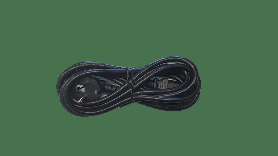 Kaltgerätekabel 230V