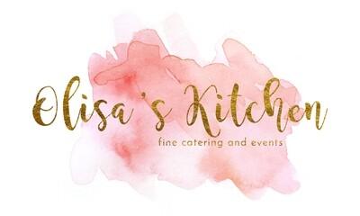 Olisa's Kitchen Gift Card