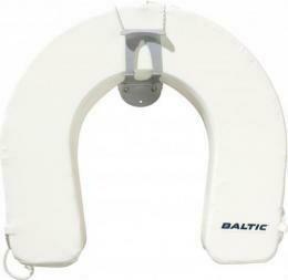 BALTIC馬蹄型ブイ用ブラケット