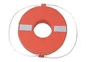 小型船舶用救命浮環