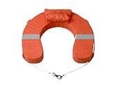 馬蹄型浮環