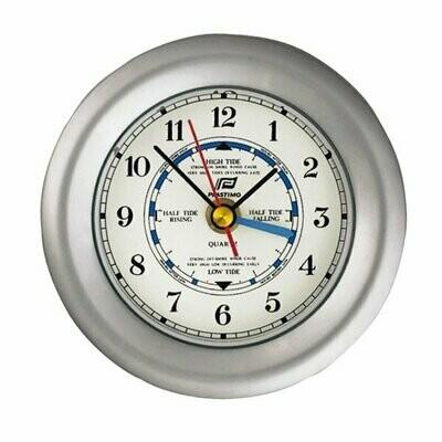 プラスチモ 時計潮汐計