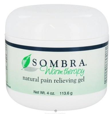Sombra Warm Therapy 4 oz