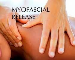Myofascial Release Part I, Upper Body