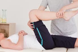 Advanced Sports Massage - Pre and Post Event