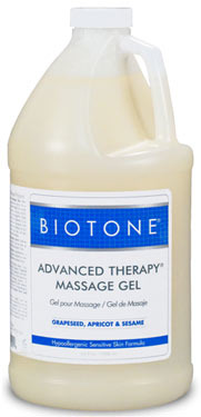 Advanced Therapy Gel 1/2 Gallon