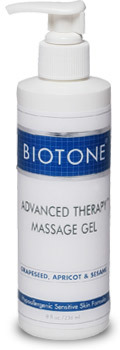 Advanced Therapy Gel  8 oz