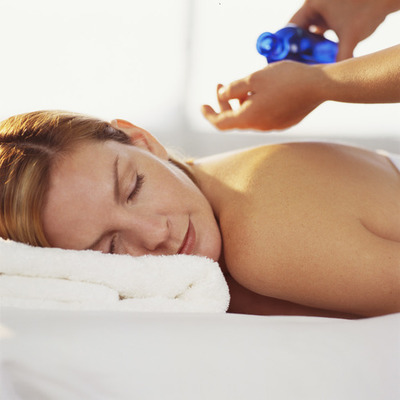 DEEP TISSUE MASSAGE GIFT CERTIFICATE (1 HOUR)