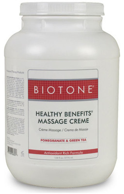 Healthy Benefits Creme 1 Gal