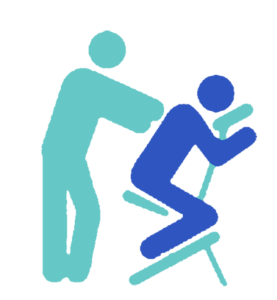 Advanced Chair Massage
