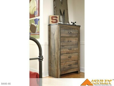 Trinell Brown Chest by Ashley