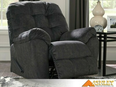 Accrington Granite Recliner by Ashley