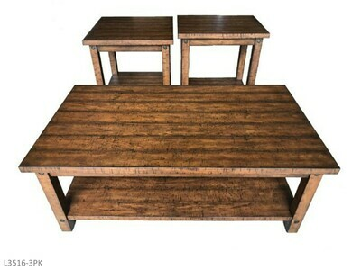 Occasional Table Set by AWF Imports (3 Piece Set)