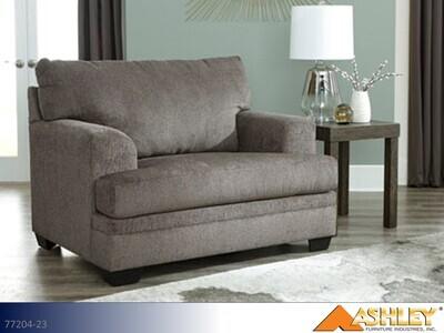 Dorsten Slate Chair by Ashley