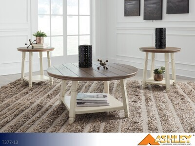 Bolanbrook Occasional Table Set by Ashley (3 Piece Set)