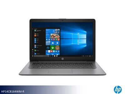 Notebook Laptop by HP (32G HD)