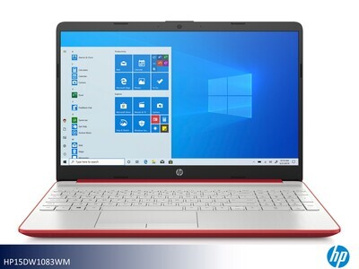 Laptop by HP (15.6
