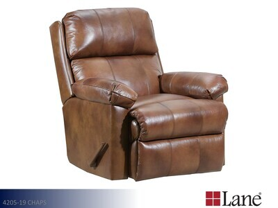 Chaps Recliner by Lane